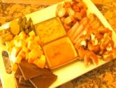 Party Platter For Oktoberfest